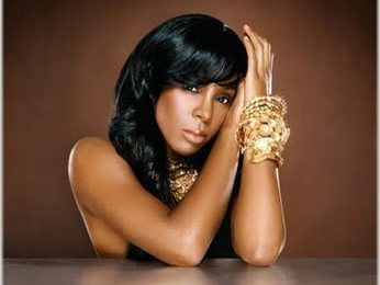 New Kelly Rowland - 'Work' (ft. Fat Joe)