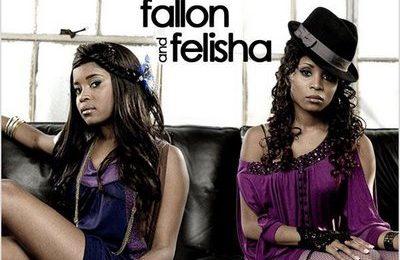 Cherish Split; Twins Form Duo