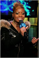 News Tidbits: Fantasia, Chart News, Jennifer Holiday