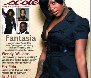 Fantasia Covers Sister 2 Sister