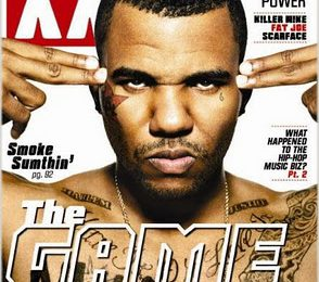 The Game Covers XXL