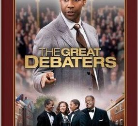 Competition: 'The Great Debaters' DVD Give-Away (Winner)