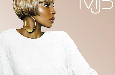 Your Review: Mary J. Blige - 'Growing Pains'