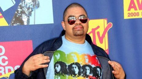Breaking: Rapper Heavy D Dead At 44