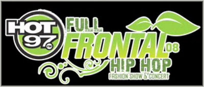 Hot 97 Full-Frontal Performances