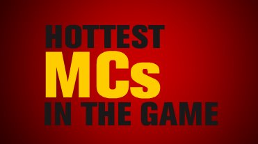 MTV 'Hottest MCs In The Game'