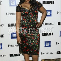 Jennifer Hudson Pre-Oscar GIANT Party Picture Blowout!