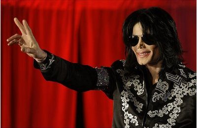 Michael Jackson Re-schedules Concert Opening