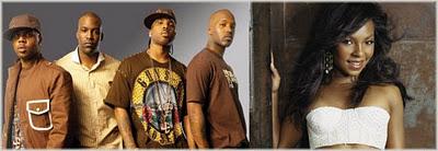 New Song: Jagged Edge 'Put A Little' (ft. Ashanti)