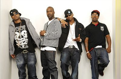 Jagged Edge Interview