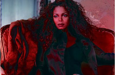 New Songs: Janet Jackson - 'Rock With U' & 'LUV'