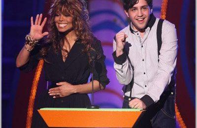 Nickelodeon 2008 Kids Choice Awards