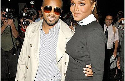 Janet & Jermaine Ready To Start Family