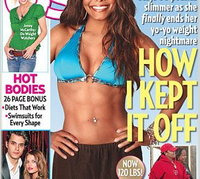 Janet Covers US Weekly