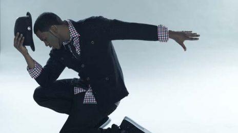 Watch: Jason Derulo Rocks The EMAs 2011