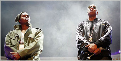 Jay-Z & Nas To Release Collabo Album?
