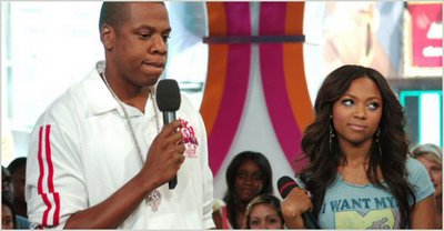 Jay-Z Responds To Foxy Brown & Teairra Marì