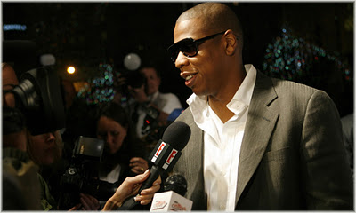 Jay-Z's Def Jam Job In Danger