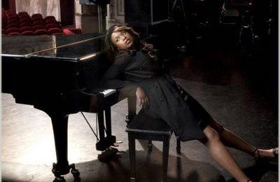New Song: Jennifer Hudson - 'All Dressed Up In Love'
