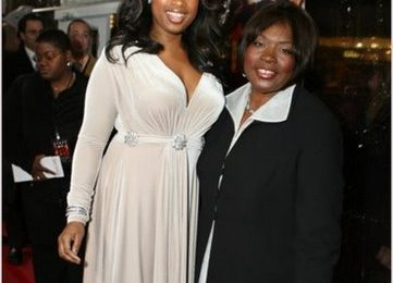Jennifer Hudson's Mother & Brother Shot Dead