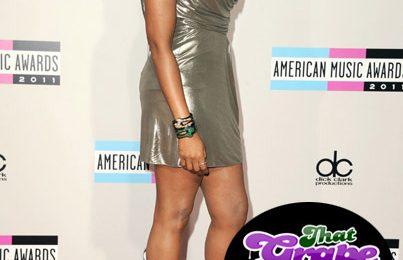 AMA 2011:  Red Carpet Arrivals
