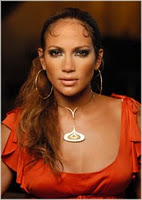 Jennifer Lopez On 'Do It Well' Video Set