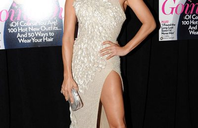 Hot Shots:  J. Lo Glows at Glamour's 'Women of the Year' Awards
