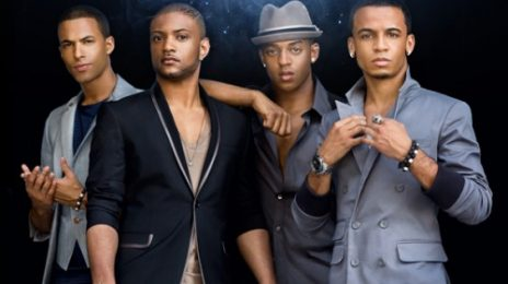 Preview: JLS' 'Outta This World' Album
