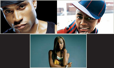 New Songs: LL Cool J, Cassidy & Dawn Richards