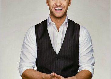 New Song: Justin Timberlake - 'Magic'