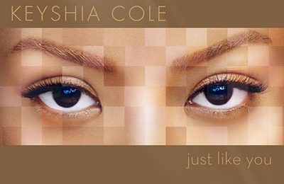 Keyshia Cole - 'Just Like You': Your Review