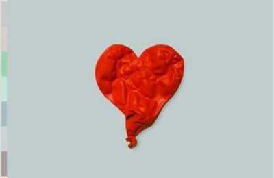 Kanye West - '808's & Heartbreak': Will You Be Buying?