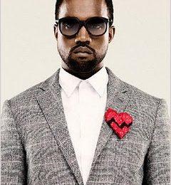 New Kanye West Promo Pics