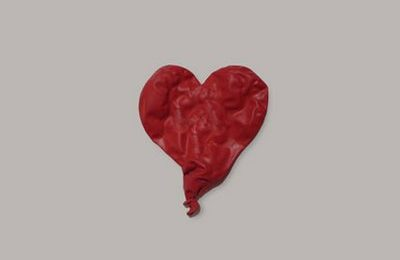 New Song: Kanye West - 'Love Lockdown'