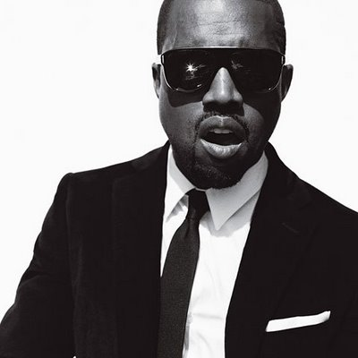 Kanye West Arrested At Airport