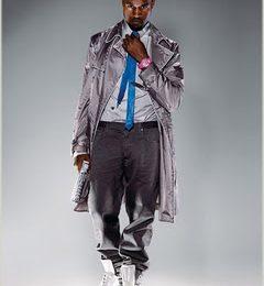 Kanye West Complex Magazine Shoot