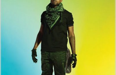 Kanye West Takes Aim At 50 Cent