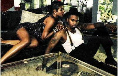 Nas & Kelis 'Fashion Rocks' Feature