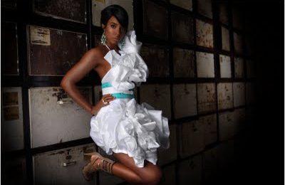 Exclusive: Kelly Rowland Hits Studio With Dupri