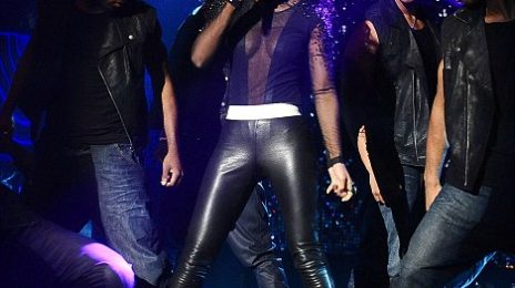 Watch:  Kelly Rowland Rocks Graham Norton *Updated*