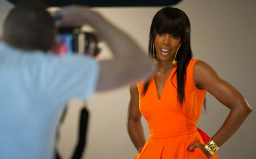kelly milk 3 Kelly Rowland Unveiled As Face Of Make Mine Milk