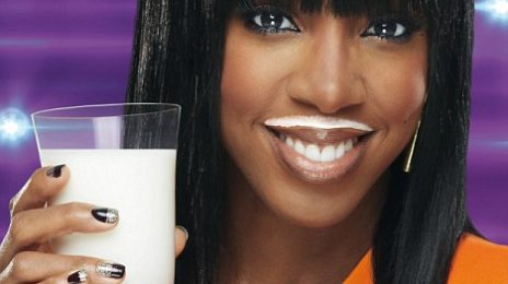 Kelly Rowland Unveiled As Face Of 'Make Mine Milk'