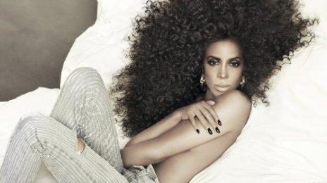 That Grape Juice A&R: Kelly Rowland's New Album