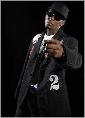 New R. Kelly Tracks
