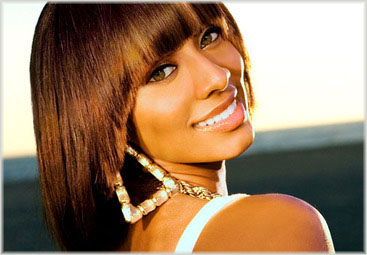 New Songs: Keri Hilson - 'Get It Girl'