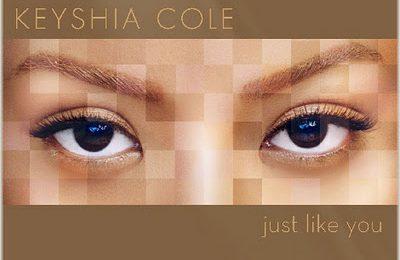 Official Keyshia Cole Album Cover