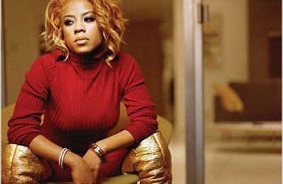 New Song: Keyshia Cole - 'Shoulda Let You Go'