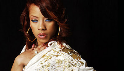 Keyshia Cole Shows Diva Side On Radio