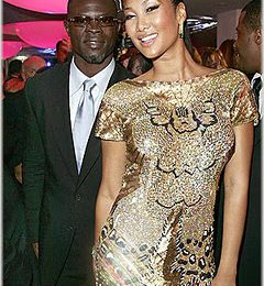 Kimora Lee Simmons Pregnant?