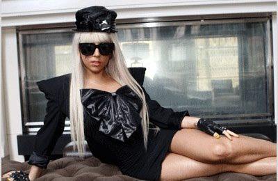 "Lady GaGa: ""I Used To Be A Stripper"""